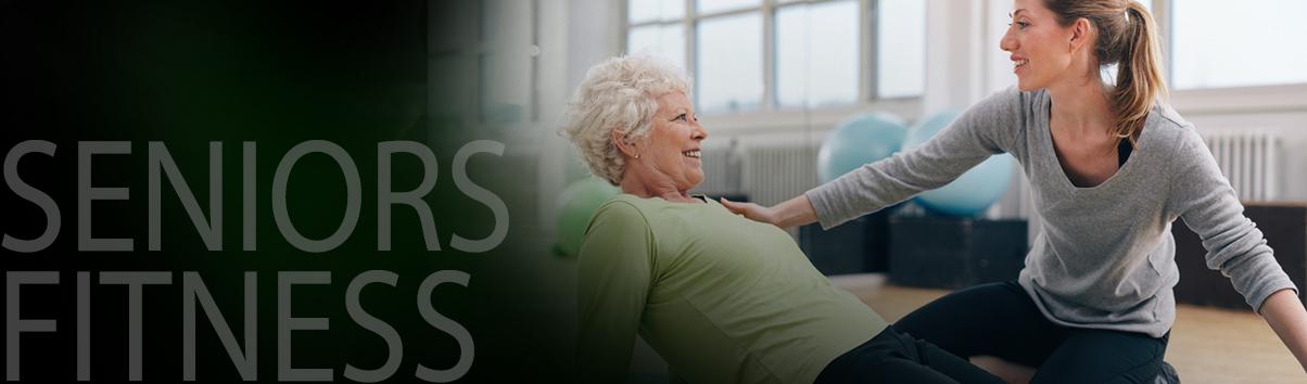 קורס מדריכי פעילות גופנית לגיל הזהב