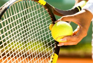 קורס מדריכי טניס