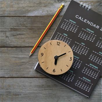 לוח חוגים ושעות הפעילות