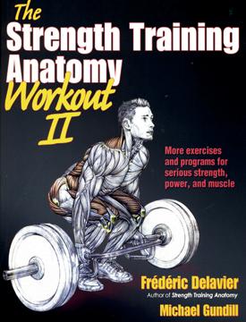 Strength Training II