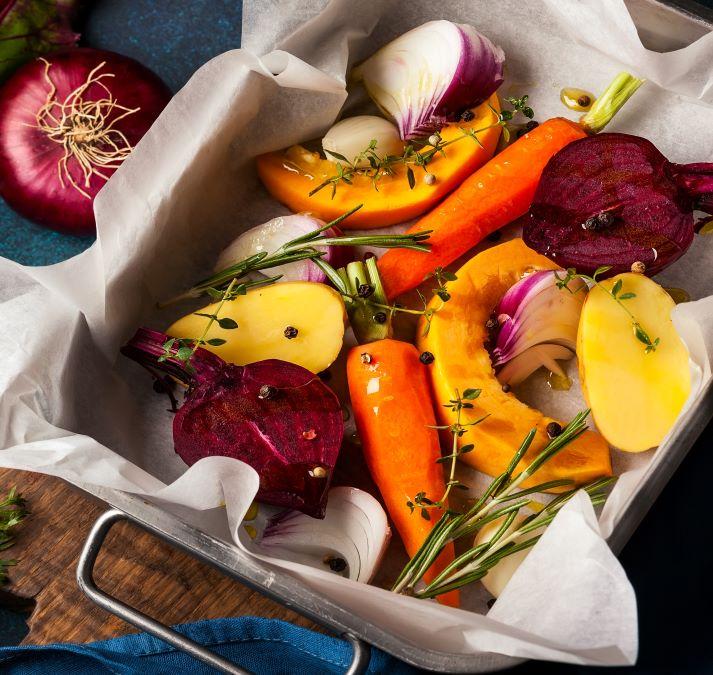כמה ירקות לאכול ביום?