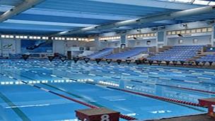 גג הבריכה האולימפית יוחלף בחדש